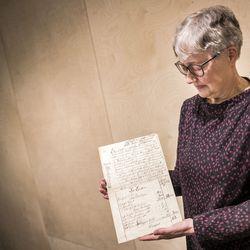 Terveiset 1700-luvulta: Susanna Junkkaran vaateluettelo löytyi sittenkin – Rovaniemen kansallispuvun tarina sai uuden käänteen