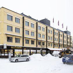 700000 euroa ei riitä – City-hotellin naapuri peruu valituksensa, jos hotelliyrittäjä maksaa tiloista 1,6 miljoonaa euroa