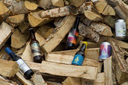 Tee nojatuolimatka Viroon ja maistele paikallisia pienpanimo-oluita – Virossa pienpanimot ovat uponneet otollisempaan maaperään kuin Suomessa