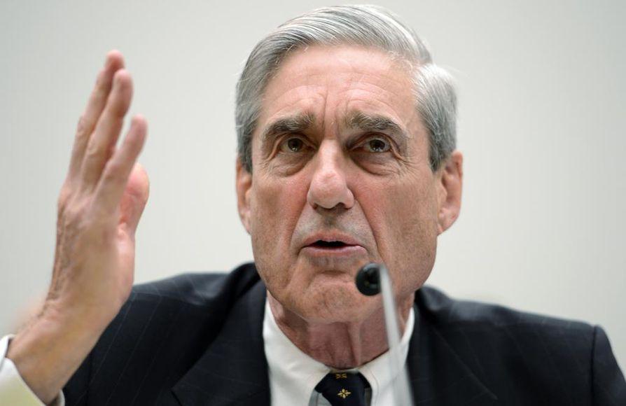 Erikoissyyttäjä Robert Muellerin odotetaan ensi viikolla jättävän oikeusministerille raporttinsa siitä, vehkeilikö presidentti Donald Trumpin tiimi Venäjän kanssa tämän presidentinvaalikampanjan aikana.