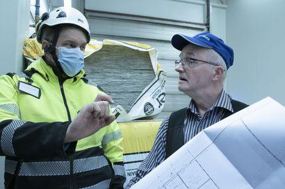 Paloasemalta on päästävä hälytysajoneuvojen lähtemään myös remonttiaikana – saneerausaikataulua ei ole vedetty liian tiukalle