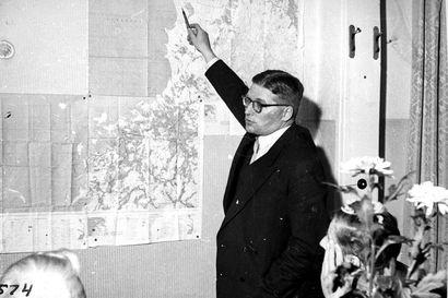 60 vuotta sitten: Uuden teräsyhtiön perustamista odotettiin tapahtuvaksi