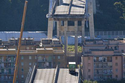 Italian siltaturmassa kuollut albanialaisia ja ranskalaisia – ulkoministeriön tietoon ei ole tullut suomalaisuhreja