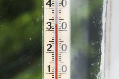"""Oululaisen palveluyksikön asukas joutui tiputukseen pahan nestehukan takia –omaiselta kritiikkiä huoneistojen ilmastoinnista: """"Lämpötila sisällä lähes 30 astetta"""""""