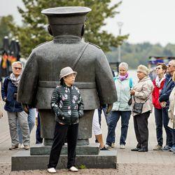 Oulu muuttaa markkinoinnin rahoitusmallia koronan vuoksi