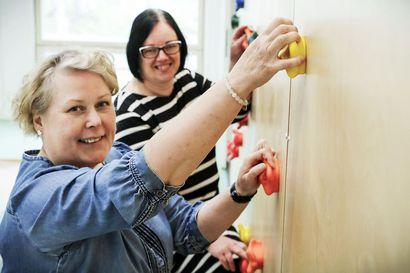 Rovaniemellä valmistuu vuoden sisään jo toinen jättipäiväkoti – eri puolille kaupunkia on tulossa useita uusia päiväkoteja