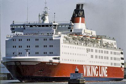 Viking Sallyn murhamysteerin asianomistajat odottavat syyttäjän ratkaisua –lähiaikoina selviää, jatkuuko jutun käsittely hovioikeudessa