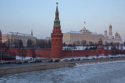USA:n tiedusteluraportti: Putin pyrki auttamaan Trumpia vaaleissa