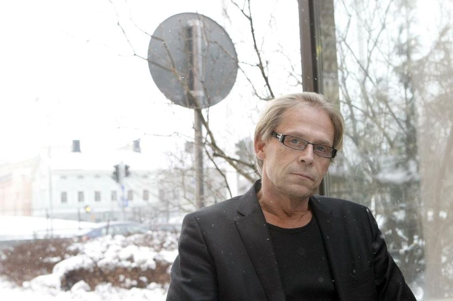 Tarkempia tietoja Ritaharjun tilasuunnitelmista Toivo Sukari aikoo kertoa parin kuukauden kuluttua.