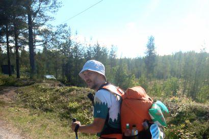 Vaeltaen läpi Suomen ja Koillismaan – Tiesitkö, että Karhunkierros ja Riisitunturi ovat osa vanhaa UKK-suurvaellusreittiä?