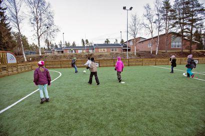 Move!-mittaus: Lasten ja nuorten kestävyyskunto on heikentynyt