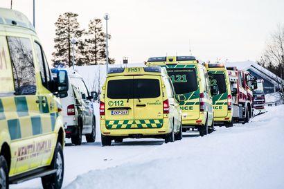 Raportti: Joka viidennen kuolonkolarin aiheutti nuori kuljettaja, heistä kolmannes oli päihtyneitä