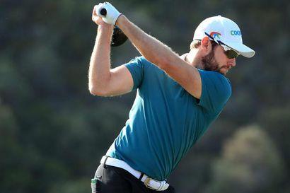 Kalle Samooja jakoi kolmossijan Teneriffan golfissa - tilille 84450 euroa