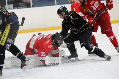 Urheilutärpit: Paikallispeli – lähes parasta mitä jääkiekko voi tarjota