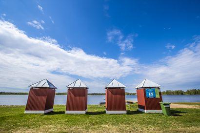 Raahen liikuntapaikkasäästöt jälleen käsittelyyn – uusi esitys ei lakkauttaisi uimarantoja