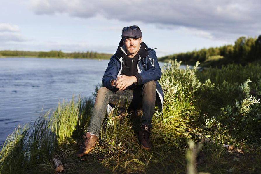 Jasper Pääkkönen on sitä mieltä, että vesivoima nauttii aivan erityistä suojeluasemaa Suomessa.
