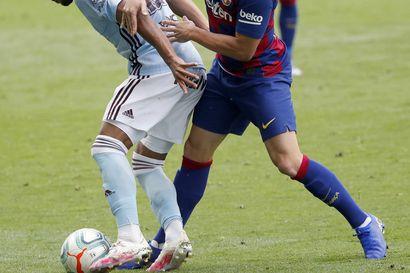 Barcelona ja Juventus tekivät jättikaupat – Miralem Pjanic ja Arthur Melo vaihtavat seuroja