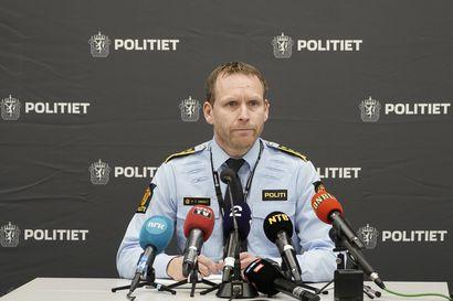 Poliisi: Norjan iskun tärkeimmäksi motiiviksi vahvistumassa epäillyn tekijän sairaus – uskonnollinen motiivi näyttää epätodennäköisemmältä