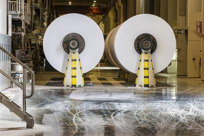 """Paperiteollisuudelle kemikaaleja valmistava Synthomer lopettaa Oulun tehtaansa – """"Markkina katosi alta"""""""