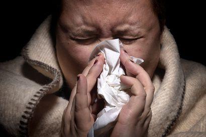 Imeskeletkö sinkkitabletteja? -Uuden tutkimuksen mukaan sillä ei ole vaikutusta flunssan kestoon
