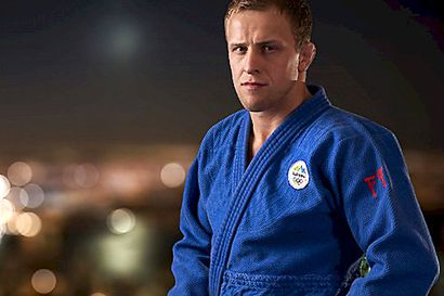 Judoliitto valitsi päävalmentajaksi slovenialaisen Euroopan mestarin
