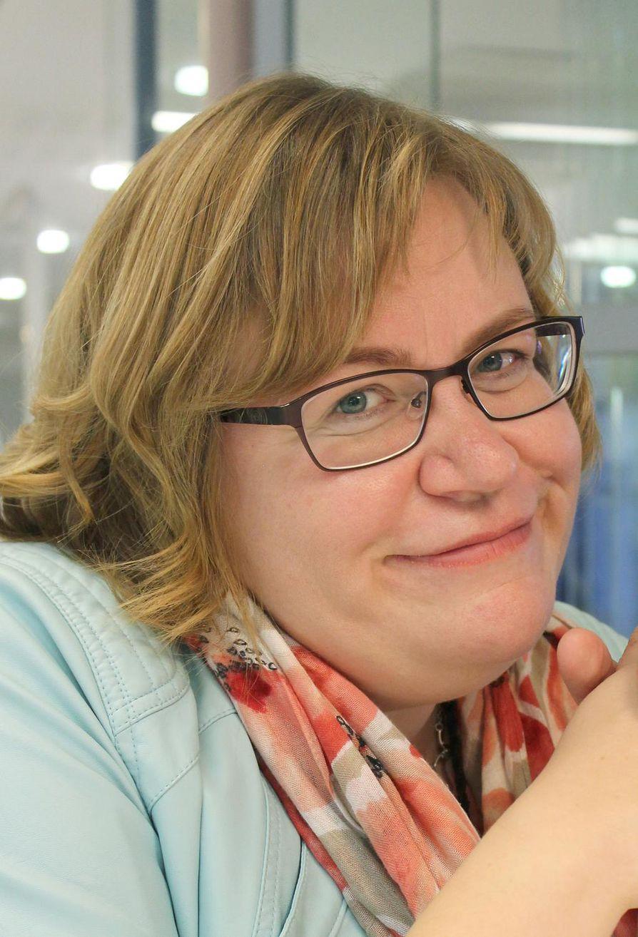 Maija Saviniemi