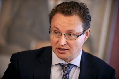 """Raahe haluaa KAMKin omistajaksi - Kajaanin kaupunginjohtaja: """"Se on meille aika vaikea rasti"""""""