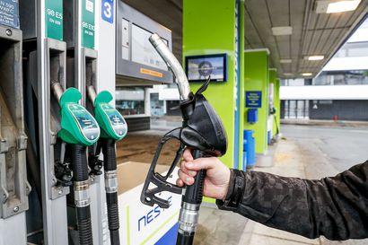 Lapin tärkeisiin risteyskohtiin kuusi uutta jakelupistettä – Neste parantaa uusiutuvan dieselin saatavuutta