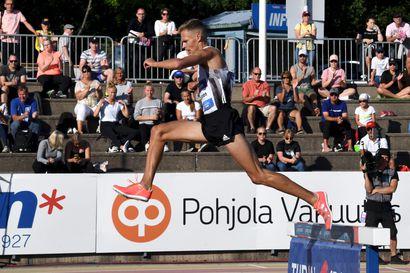 Analyysi: Paavo Nurmi Games oli tähän mennessä kesän merkittävin yleisurheilukilpailu koko maailmassa – suomalaisurheilijoille tapahtuma antaa mahdollisuuden kansainväliseen kisakokemukseen
