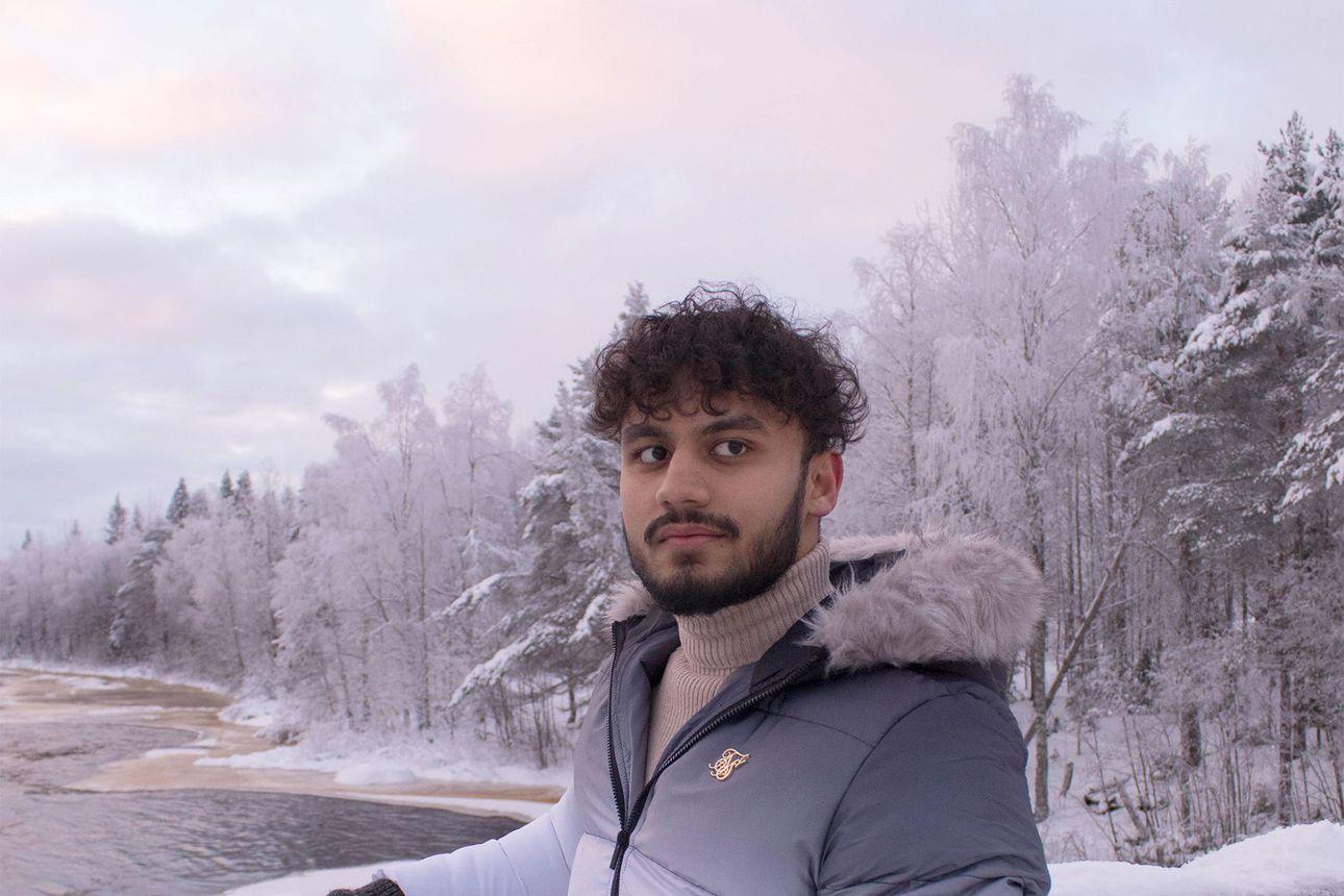 """""""Pitää oppia tekemään itse""""– Arktiset maahanmuuttajat kehittävät yhdistysosaamistaan"""