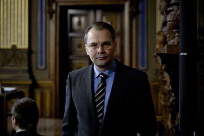 Jussi Niinistö: Tulevat Natoon liittymiset kireämmässä ilmapiirissä kuin aiemmat