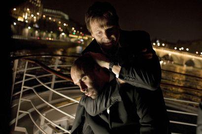 Päivän leffapoiminnat: Isä Neeson rientää hätiin, kun rikolliset mellastavat Euroopassa