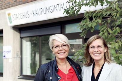 Kielikoulu avautuu ensimmäistä kertaa Haaparannan suomenkielisille –oppilaille mahdollisuus laajempaan suomenkieliseen linjaan