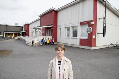 Kiinteät koulut pitävät pintansa – Oulun kaupungin mukaan myös siirrettäviä tiloja tarvitaan, ja niistä on jo saatu hyviä kokemuksia