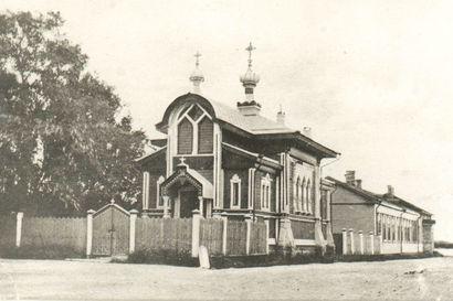 Tornion sanomalehti lakkautettiin venäläisvastaisena
