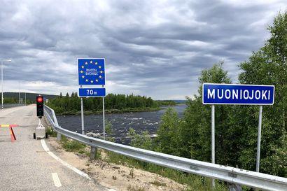 Ruotsin koronamörköä ei torjuta rajoja sulkemalla vaan käsiä pesemällä, arvioi johtajaylilääkäri – Norrbottenin tartuntamääriä ei pidetä Lapissa merkittävänä uhkana