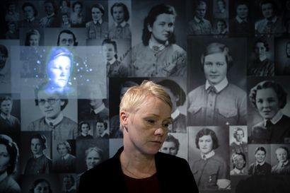 Talvisodan jälkeen lottiin liityttiin puoluekantaan katsomatta – Nykyisin lottamuseona toimiva koulutuskeskus oli Suomessa ensimmäisiä paikkoja, jossa naisista koulutettiin johtajia