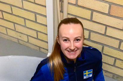 Pölkky Kuusamon Linda Andersson mukana EM-puolivälierässä – Ruotsilla vastassa kivikova Hollanti