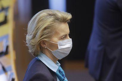 Pääkirjoitus: Hallitus joutuu EU:n elpymispakettia miettiessään valitsemaan ruton ja koleran välillä