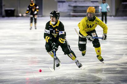 LRK Tornio katkaisi puolentoista kuukauden mittaisen pisteettömän putkensa