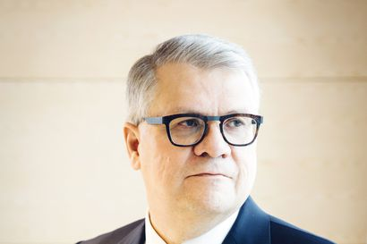 """UPM:n Pesonen kierteli suoraa vastausta Kaipolan kannattavuudesta Ylellä: """"Liiketoiminta ei ole kannattavaa, eivätkä tehtaat ole kannattavia"""""""