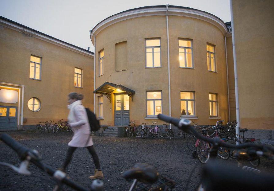 Oulun lukioista korkein keskiarvoraja kevään yhteishaussa oli Oulun Lyseon lukiossa ja Oulun Suomalaisen Yhteiskoulun lukiossa, tiedottaa Oulun kaupunki.