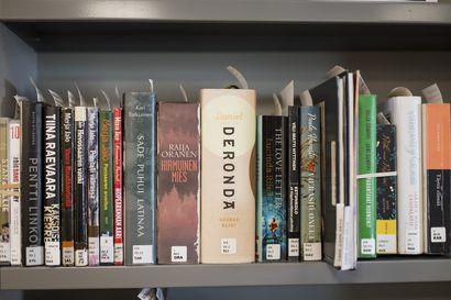 Pohjois-Suomen kirjastot perustavat yhteisen e-kirjaston, jota voi käyttää pohjoisen kolmessa maakunnassa
