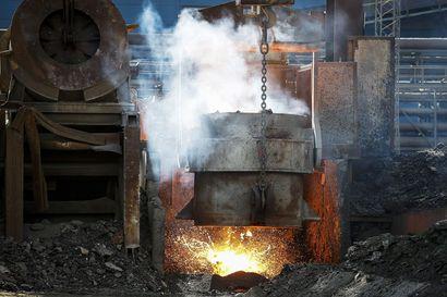 Kuonasulattoa suunnitteleva Outokumpu tutkii myös metallihilseiden sulattamista ja jätesakan jalostamista lannoitteiksi