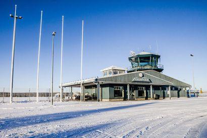 """Finavia harkitsee Enontekiön lentoaseman sulkemista –Kunnanjohtaja: """"Kentän säilyminen on elinehto"""""""