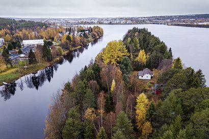 Lainassaaren kaava ei etene Rovaniemellä - vuosien kiista aiotaan ratkaista uudessa kaavassa