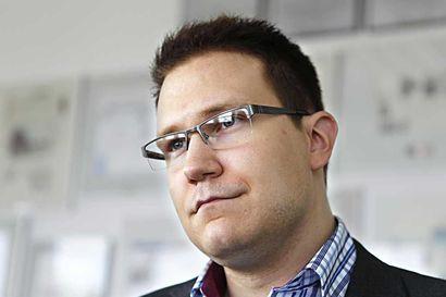 Taistelukirjoittaja Olli Immosen kohtalo ratkeaa marraskuussa