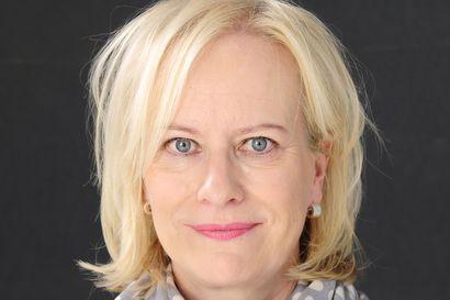 Kirjailija Sinikka Nopola on kuollut 67-vuotiaana