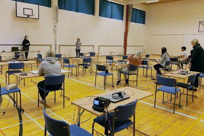 Lukio-opetus voidaan turvata yhteistyöllä – Tornionlaaksossa on herätty oikeaan aikaan turvaamaan lukioita ja ammatillista koulutusta pieneneville ikäluokille