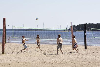 Maailman suurimpaan tuulipuistoon Perämeren länsirannikolle julkistettiin 0,5–1 miljardin investointi